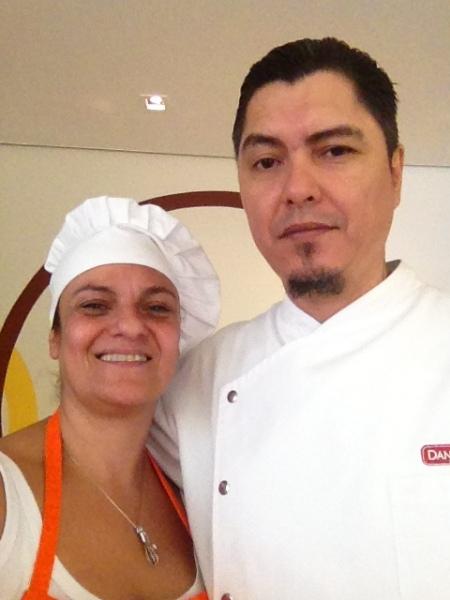 Chef Checho