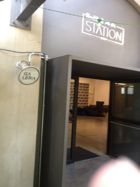 red bull station 5